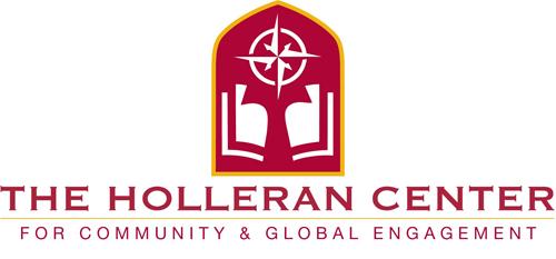 The Holleran Center Logo
